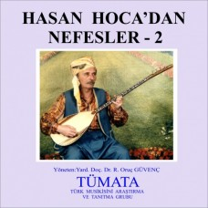 HYMNS FROM HASAN HODJA II MP3