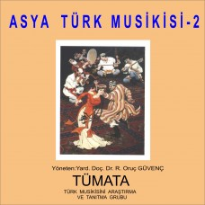 CENTRAL ASIAN TURKISH MUSIC II MP3