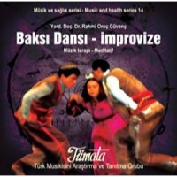 BAKSY DANCE CD