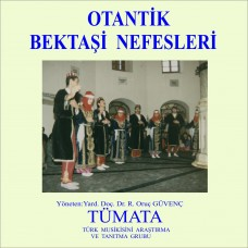 Bektashi Hymns MP3