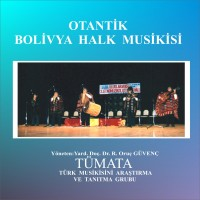 BOLIVIAN FOLK MUSIC MP3