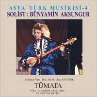 CENTRAL ASIAN TURKISH MUSIC IV MP3