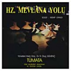 PATH OF MEVLANA; HIS HOLINESS CD