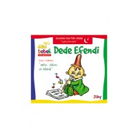 DEDE EFENDI MP3 (RAST)