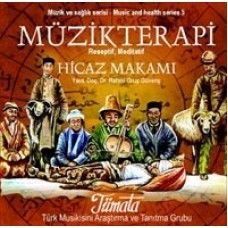 Hicaz Makamı MP3