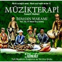 İsfahan Makamı MP3