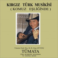 KYRGYZ FOLK MUSIC MP3