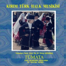 CRIMEAN FOLK MUSIC MP3