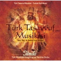 TURKISH SUFI MUSIC I MP3